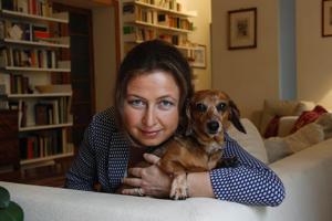 Caterina Bonvicini portrate